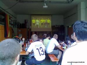 Chroprobe Gesangverein @ Feuerwehrhaus Großgeschaidt | Heroldsberg | Bayern | Deutschland
