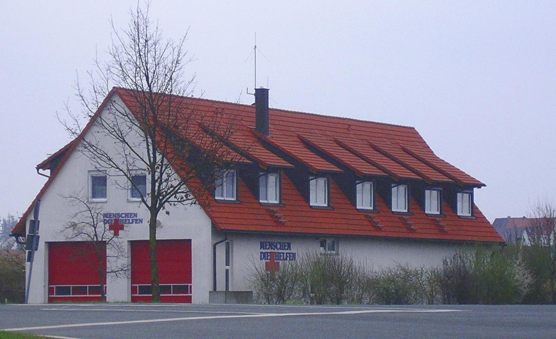 Rettungswache Erlanger Oberland