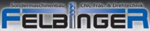 Firma Stefan Felbinger, Logo ist Eigentum der Firma