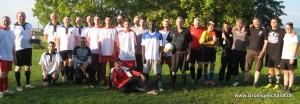 Teilnehmer am Turnier