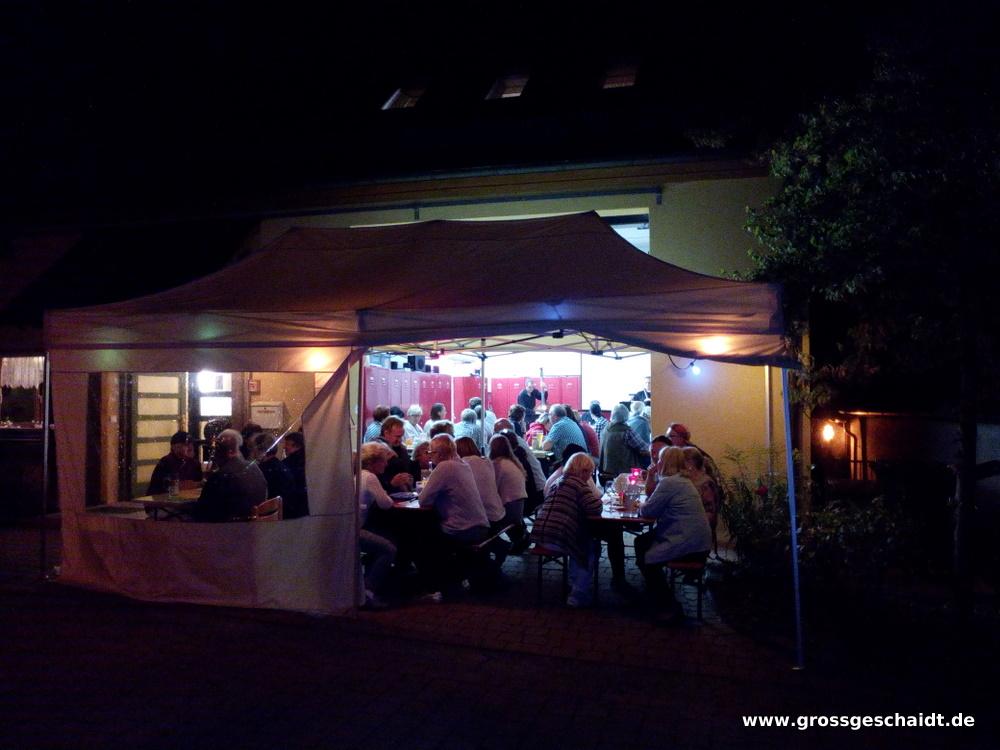 Sommerfest Dorftreff 2016