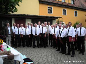 Jugendfeuerwehr: Übung @ Feuerwehrhaus | Heroldsberg | Bayern | Deutschland